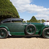 1930 Bentley Speed Six 'Blue Train Coupe'