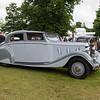 1937 Rolls-Royce Phantom III Gurney Nutting Sedanca De Ville
