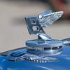 Bentley Flying B Mascot