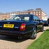 1999 Bentley Continental R Mulliner Coupé