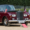 1979 Rolls-Royce Phantom VI - HJ Mulliner Park Ward Limousine