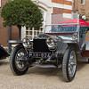 1909 Rolls-Royce Silver Ghost H.J.Mulliner Style Balloon Car
