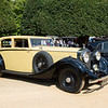 1935 Rolls-Royce Phantom II H.J. Mulliner Saloon