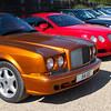 2000 Bentley Continental T