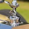 """Kneeling Spirit of Ecstasy Mascot """"Rolls-Royce"""""""