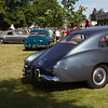 1955 Bentley R-Type Continental H.J. Mulliner Fastback