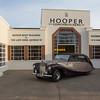 1953 Rolls-Royce Silver Wraith Sedanca De Ville