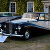 1958 Rolls-Royce Silver Cloud 1 `Empress Siam'