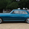 1958 Bentley S1 Continental 2-Door Coupe by James Young