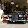 1967 Rolls-Royce Phantom V Limousine by James Young