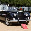1956 Bentley S1 Continental DHC Park Ward