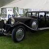 1933 Bugatti Type 41 Royale `Park Ward Limousine'