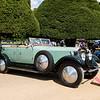 1927 Rolls Royce Phantom I Thrupp & Maberly Dual Cowl Tourer