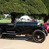 1926 Bentley 3-Litre Speed Model Vanden Plas Tourer