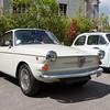 Fiat 750 Vignale