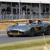 2013 Aston Martin CC 100