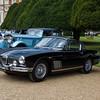 1957 Jaguar XK150 S Bertone