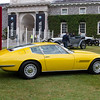 1975 Maserati Ghibli 4.9 SS