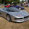 1991 Italdesign BMW NAZCA C2