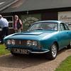 1961 Ogle SX 1000