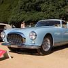 1953 Ferrari 375 America Pininfarina Coupé