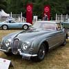 1954 Jaguar XK120 Coupe by Pininfarina