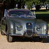 1954 Jaguar XK120 Pininfarina Coupé