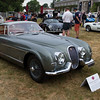 1954 Jaguar XK120 Coachwork by Pininfarina