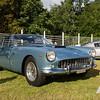 1961 Ferrari 250 GT Coupe Speciale Pininfarina
