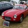 1961 Lancia Appia Series 3 GTE Zagato