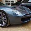 2021 Iso Rivolta GT Zagato Coupe