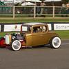 1932 Ford Model 18 Golden Deuce Coupe