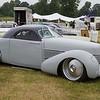 1937 Cord 812 Westchester Sedan 'Tetanus'