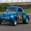 1938 Willys Coupe 'Willy the Kid'