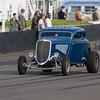 1934 Ford 5 Window Hot Rod