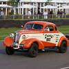 1937 Chevrolet 'Desert Rat'