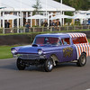 1957 Ford Wagon 'Kan-Dee Twist'