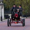 1901 American Bicycle Co 6.25hp Toledo Steam Carriage