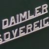 1967 Daimler Sovereign 4.2