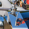 Kneeling Spirit of Ecstasy Mascot - 1937 Rolls-Royce Phantom III Airline Limousine