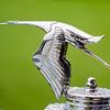 Stork Mascot - 1935 Hispano-Suiza J12 Cabriolet