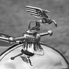 Amilcar Pegasus Mascot