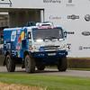 2015 Kamaz T4 Dakar Truck