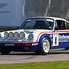 1984 Porsche 911 SC RS