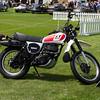 1978 Yamaha XT500 - Dakar wins '79, '80