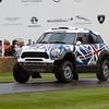 2016 Mini All4 Racing