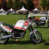 1991 Cagiva Elefant 900ie - Dakar wins '90, '94