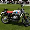 1986 BMW R80 G/S Paris-Dakar - Dakar wins '81, '83, '84, '85