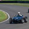 1958 BRM Type 25