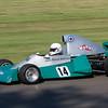 1974 BRM P201